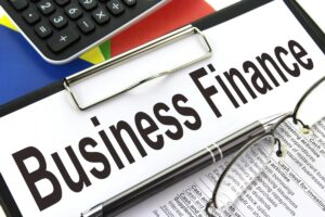 Finance & business